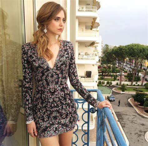 the blonde salad by chiara ferragni summer clothes