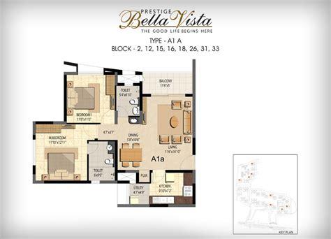 bella vista floor plans prestige bella vista type al a