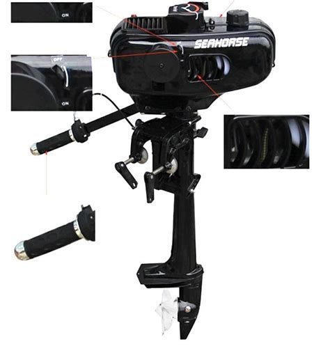 1 5 hp boat motor top 3 5 hp 2 stroke outboard motor boat engine with water