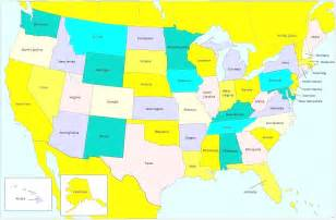 us states map jetpunk united states outline map us blank 48 inside free state