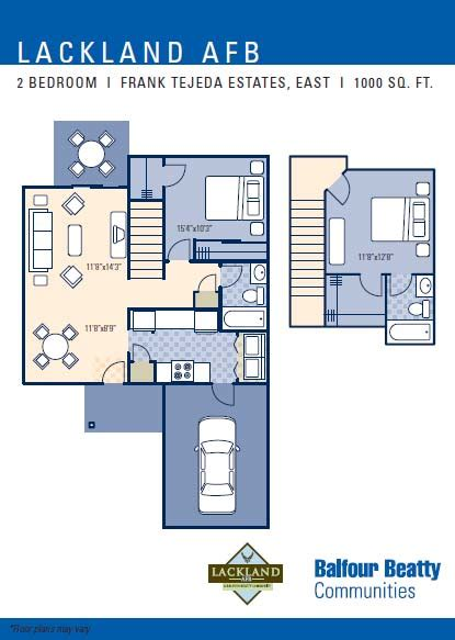 lackland afb housing lackland afb frank tejeda floor plans