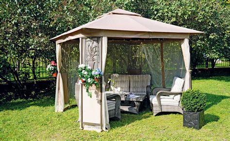 der richtige sonnenschutz mit pavillon hornbach luxemburg