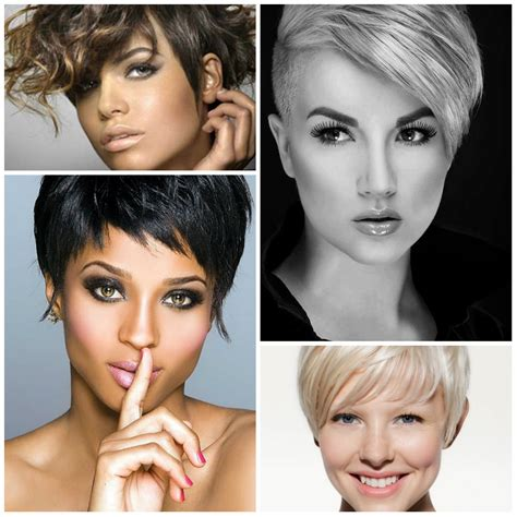 hottest pixie haircuts for women haircuts and hairstyles