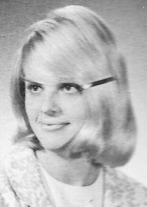 Andra Barnes the class of 1967 a e