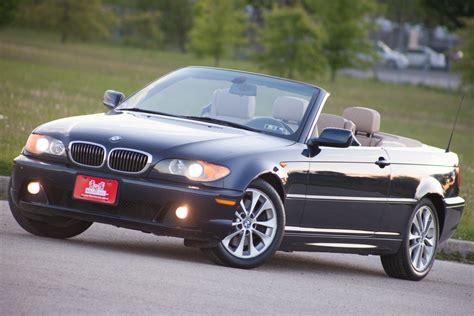 2004 Bmw 330ci For Sale by 2004 Bmw 330ci Convertible Heated Seats Harman Kardon