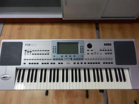 Tutorial Keyboard Korg Pa50 | korg pa50 image 646259 audiofanzine