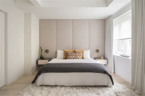 padded walls for bedrooms a modern duplex in new york city s west village design milk