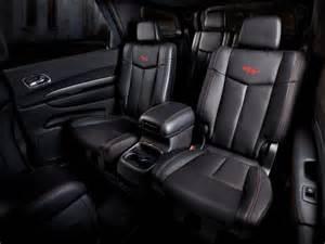 10 suvs with second row captain s chairs autobytel