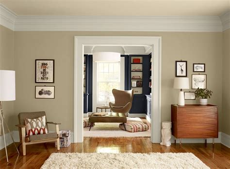 great colors  small living rooms