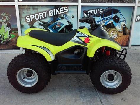 suzuki lt50 motorcycles for sale