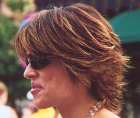 lisa rinna hairstyle back view hair styles pinterest black hairstyles hairstyles and black