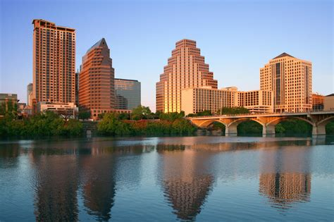 Cheapest City To Live In Usa by Visit World Usa City Skyline The Great Planes