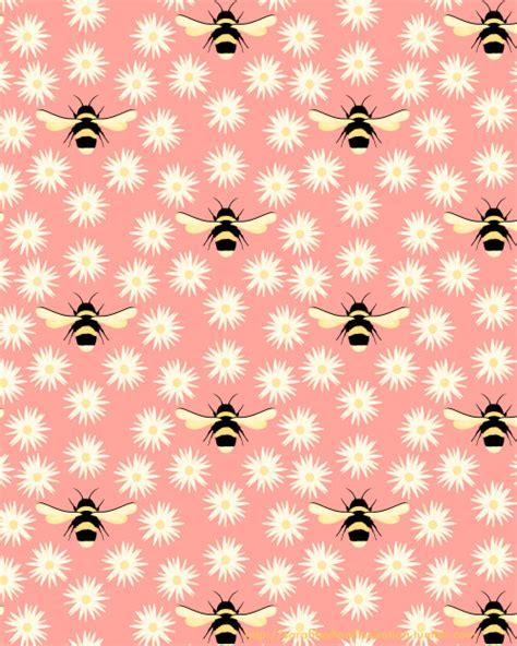 pattern tumblr com bee pattern tumblr