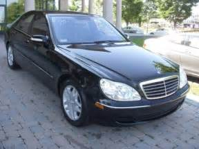 Mercedes S350 For Sale 2006 Mercedes S350 German Cars For Sale