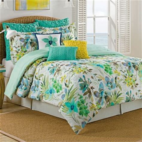 blue and green comforter set buy green and blue comforter sets from bed bath beyond