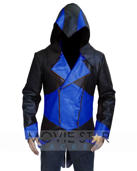 Jaket Assassin Creed 2 assassins creed 3 connor kenway jacket just cool