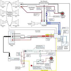 08 galant radio wiring diagram 30 wiring diagram images