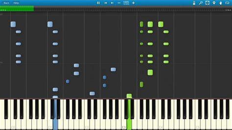 tutorial piano zelda hyrule temple zelda ssbb piano tutorial sheets and