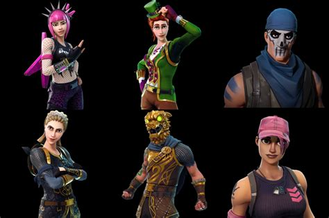 what fortnite skins are out more new skins and weapons been added to fortnite