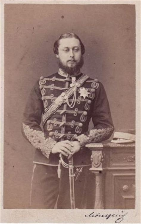 bearded blokes of the epoque prince albert edward