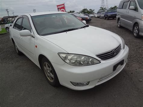 Toyota Camry 91 For Sale Toyota Camry 2 4g 2005 Used For Sale