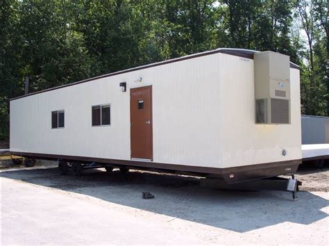 Mobile Office Trailers by Mobile Office Trailer