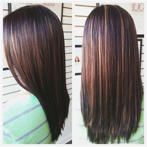 kankalone hair colors mahogany fall hair color mahogany brown caramel lve hair pinterest highlights what i want