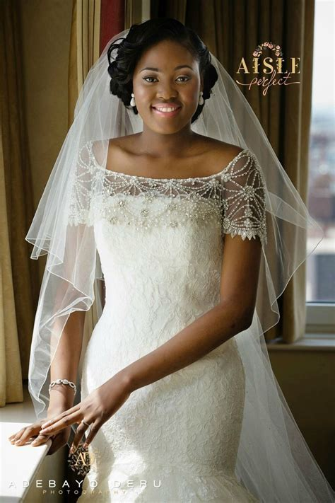 47 best images about Church White Wedding Dress Nigerian