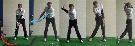 golf swing for beginners beginner golf tip how to make a proper practice swing