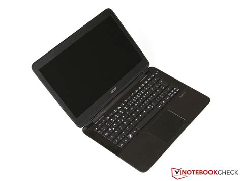 Laptop Acer Slim Agustus review acer aspire s5 391 73514g25akk ultrabook auto