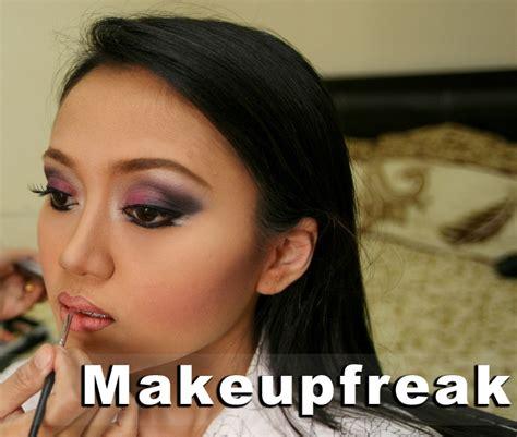 Makeup Mac Original Malaysia makeupfreak profesional makeup artist andaman dan