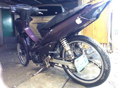 honda wave 100 engine honda wave 100 modified butuan city philippines buy and