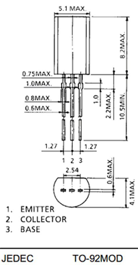 transistor c2482 pdf c2482 datasheet c2482 pdf pinouts circuit toshiba