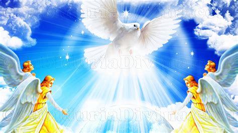 imagenes catolicas espiritu santo ven espiritu santo marcos barrientos doovi