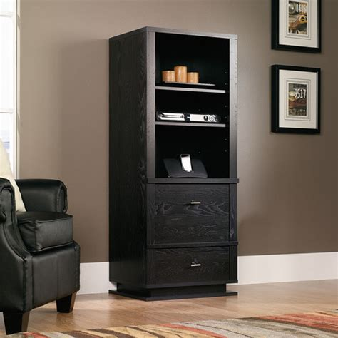 meretto pier audio cabinet modern media cabinets