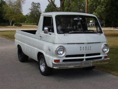 dodge a 100 trucks for sale find used 1966 dodge a 100 up truck like the quot