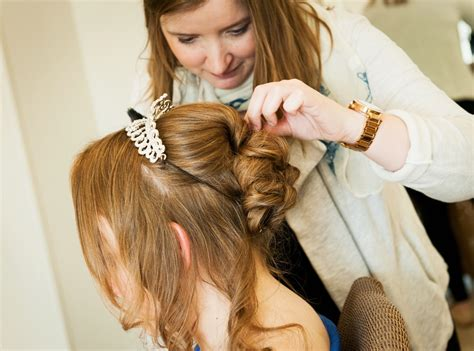 Wedding Hair And Makeup In Surrey by S Wedding At Farnham Castle Surrey Wedding Hair