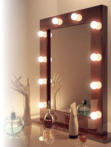 Vanity Mirror With Lights Near Me 25 Best Ideas About Mirror On