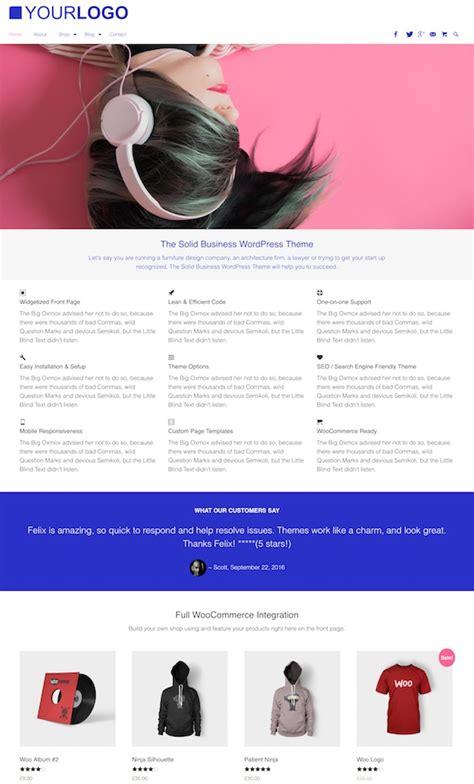 theme for synonym 8 premium wordpress themes customization synonym