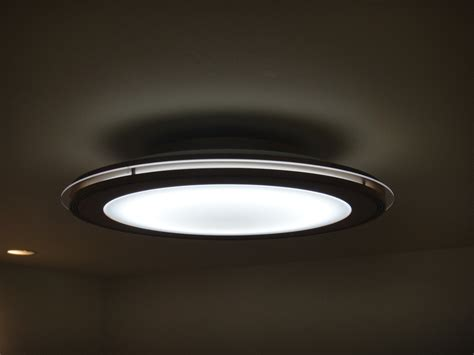 overhead lighting three things you should know about led ceiling light