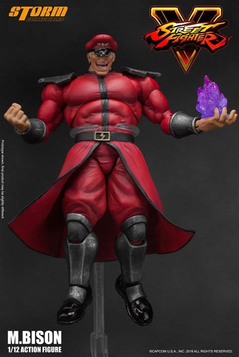 m bison figure collectibles m bison figure revealed