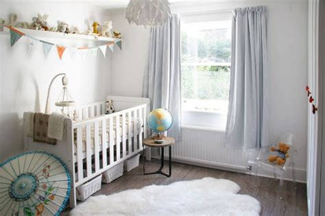 Baby Nursery Decor Uk Traditional Twist Baby Room Ideas Baby Nursery Decorating Ideas Houseandgarden Co Uk