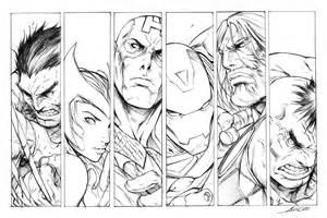 guarda tutti disegni da colorare degli avengers www bambinievacanze avengers disegni da