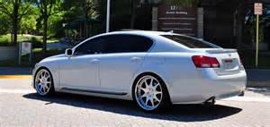 Lexus Gs 350 Tire Size Lexus Gs 350 Custom Wheels D2 Forged Vs7 20x9 0 Et 34