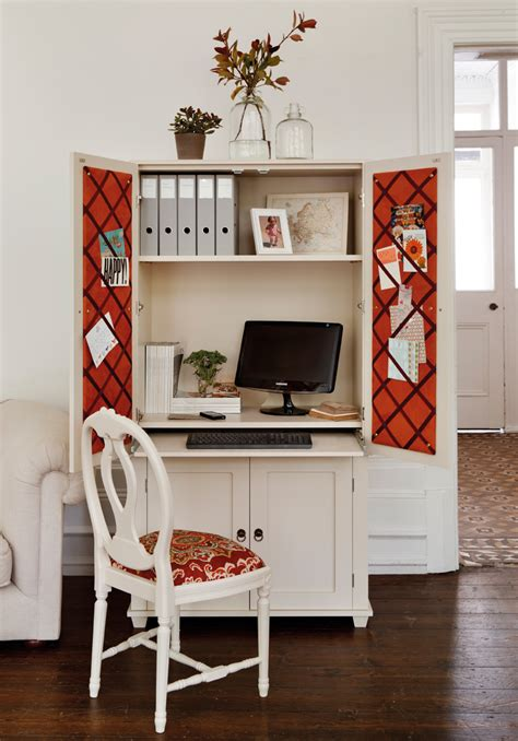 New Home Office by New England Home Office Armoire The Dormy House