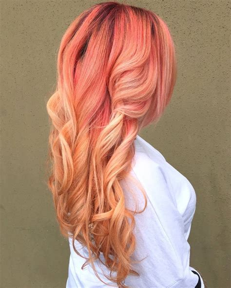 strawberry ombr 233 hair color my hair balayage and balayage 55 of the most attractive strawberry hairstyles