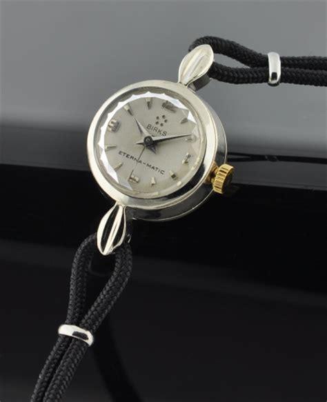 birks eterna 14k gold watchestobuy