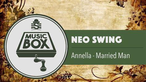 married swing annella married electro swing