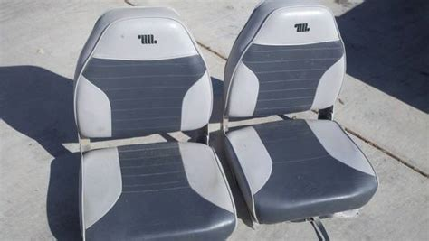 used bass tracker boat seats for sale bass tracker seats for sale