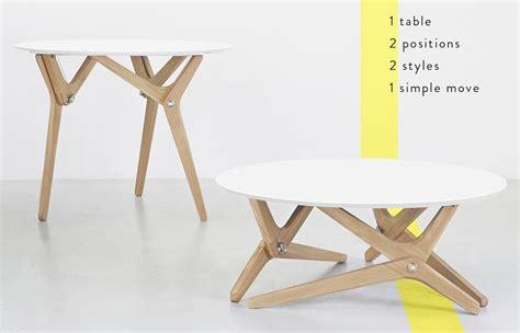 boulon blanc transformable table 187 gadget flow